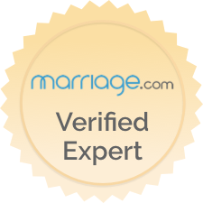 marriage verified expert