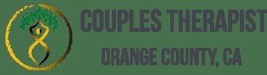 couples therapist orange county